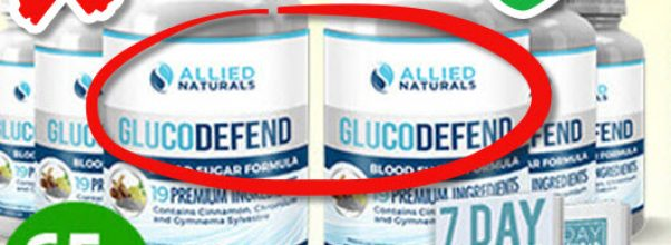 GLUCODEFEND-SUPPLEMENT
